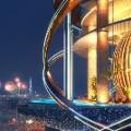 Dubai Rosemont hotel SphereOfGold_CopyrightPlompmozes