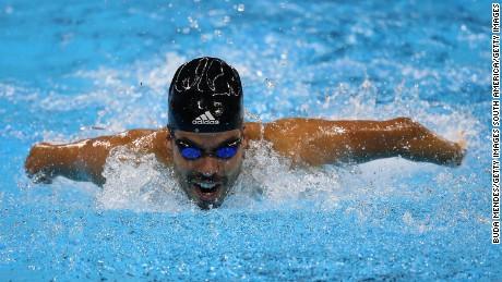 Rio Paralympics: The stars of 2016