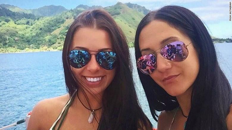 Bikinis, selfies and $23 million in cocaine