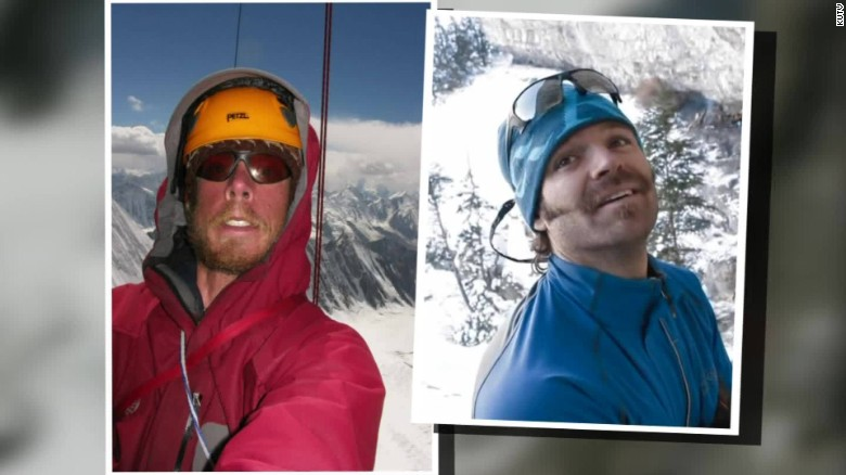 utah climbers go missing northern pakistan pkg _00001205