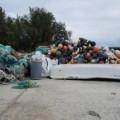 Midway Atoll Debris