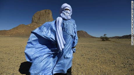 In the shadow of jihad, nomadic life across the Sahara hangs by a thread