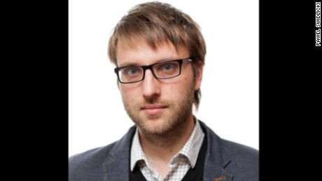Pawel Swidlicki