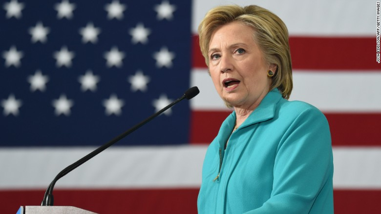 FBI releases Clinton email investigation report