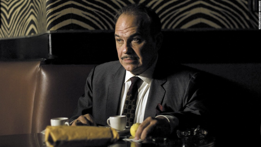 "Character actor Jon Polito, who appeared in films such as ""American Gangster"" and ""The Big Lebowski,"" died September 2, his manager confirmed. He was 65."