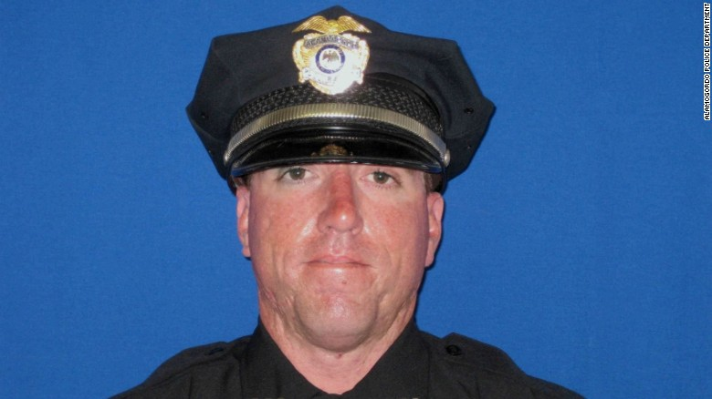 Officer, suspect killed during pursuit