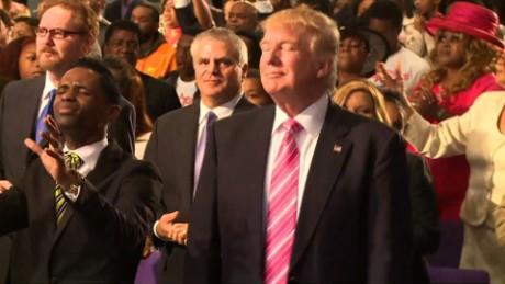 Donald Trump dances at church service_00000000.jpg