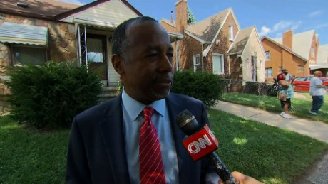 exp  Ben Carson on Trump's Outreach to African American Community- Part 1_00002001