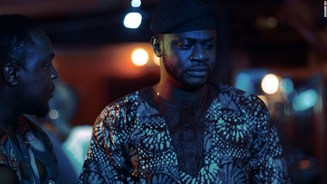 Small-town mechanic Adigun (Jacobs) moves to Lagos and inherits his father's taxi. He soon becomes a chauffeur to the mob and a sex worker's personal driver in this racy crime comedy.