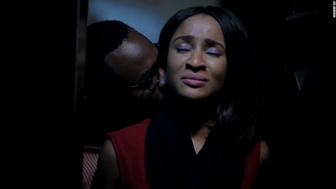 This courtroom drama stars two of this year's TIFF Rising Stars, OC Ukeje and Somkele Iyamah-Idhalama. Ukeje plays a young tech entrepreneur who has an affair with a colleague, they end up in a bitter arbitration battle with a rape accusation.