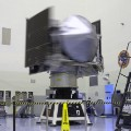 OSIRIS REx goes for a spin