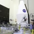 OSIRIS REx prepped for launch