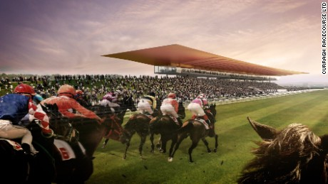 Related Article: The Curragh: A racecourse with a legendary past