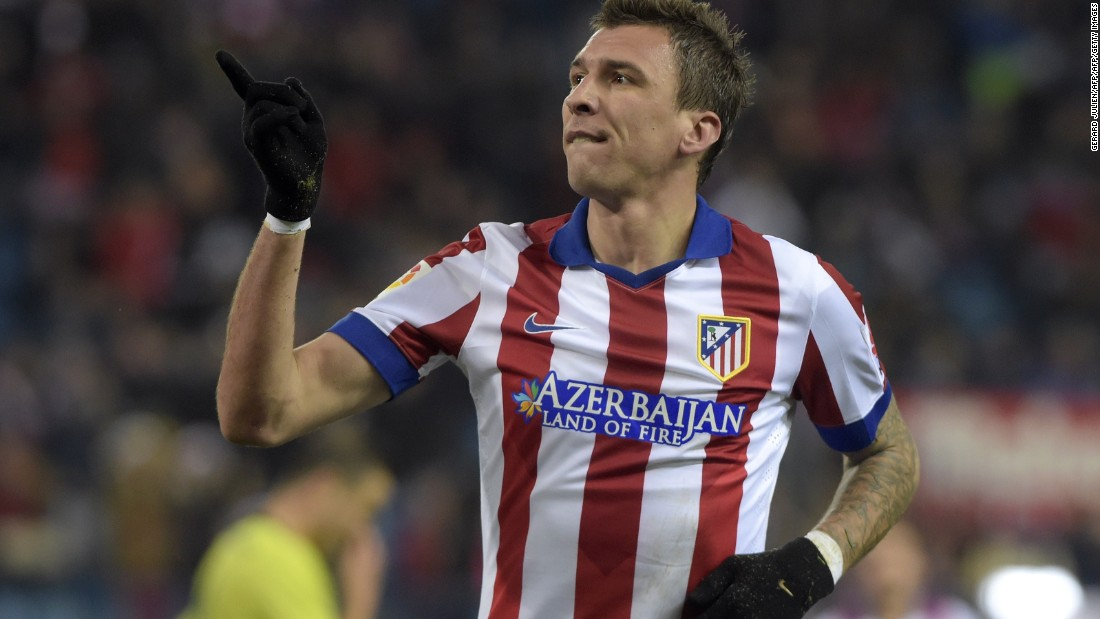 Instances of countries sponsoring soccer clubs have become increasingly common, such as Azerbaijan's sponsorship of Atletico Madrid.