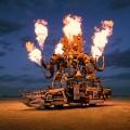 burning man art cars 5