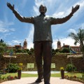 Pretoria attractions nelson mandela