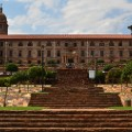 Pretoria The-Union-Buildings