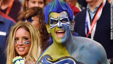 NFL: New season draws bizarre superstitions from players and fans
