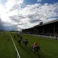 Curragh racecourse Apprentice Derby 2016