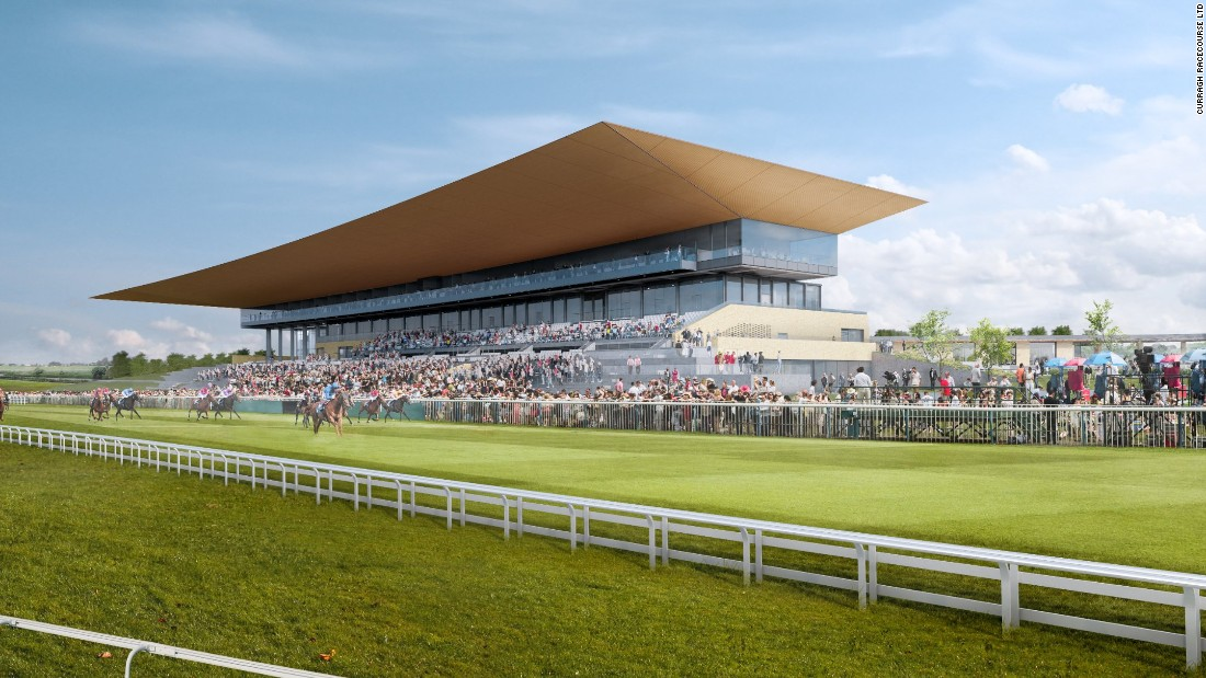 The Curragh The Future Of A Legendary Racecourse