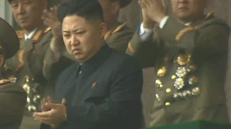 north korea nuclear test philip yun beeper_00012209