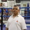 Sid Khan boxing coach
