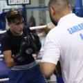Earlsfield boxing 4