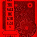 acid test poster wes wilson