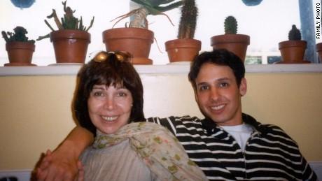 Liz and Peter Alderman
