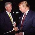 Trump Clinton 7