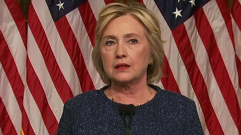 hillary clinton national security meeting trump less safe sot tsr_00005007