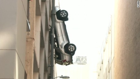 car dangles off parking garage austin raw vo_00002403.jpg