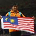 Muhammad Ziyad Zolkefli paralympics