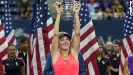Angelique Kerber 2016 US Open SPORTS James Blake _00002105.jpg