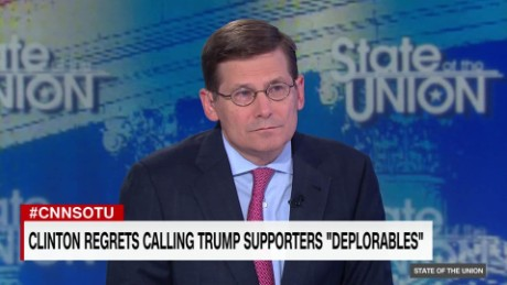 Mike Morell full interview
