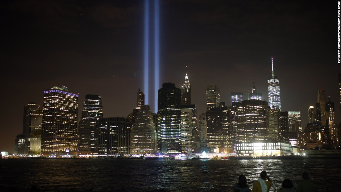 New lawsuit accuses Saudi government of involvement in 9/11