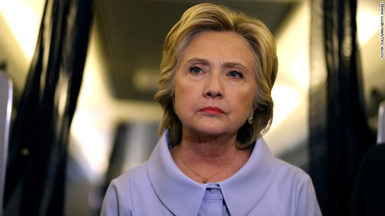 Clinton: I thought I could power through illness