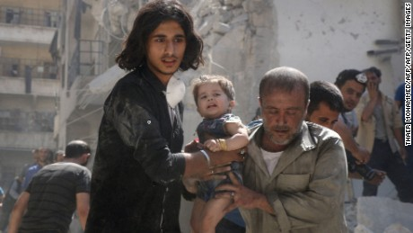 Syria ceasefire: Who's in, who's out and will this one hold?