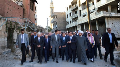 Syria: Will ceasefire hold in first 24 hours?