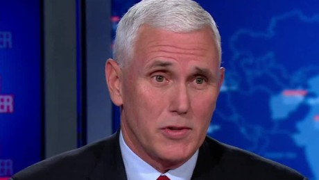 mike pence intv donald trump no obligation release tax returns sot blitzer tsr _00001927.jpg