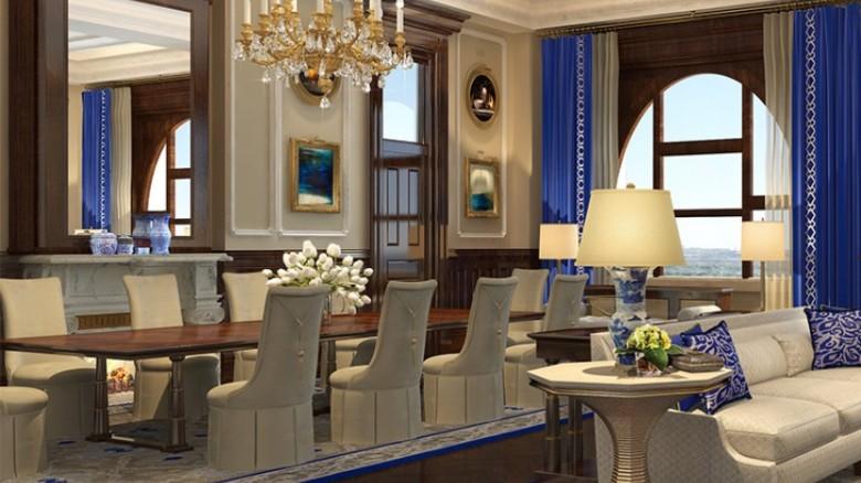 Will Trump's Washington hotel survive his candidacy?