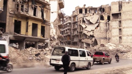 No deaths reported as Syria ceasefire holds