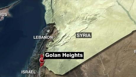 syria israel warplane denial liebermann bpr_00014126