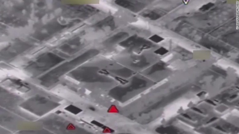 isis chemical weapons facility struck damon segment_00000422