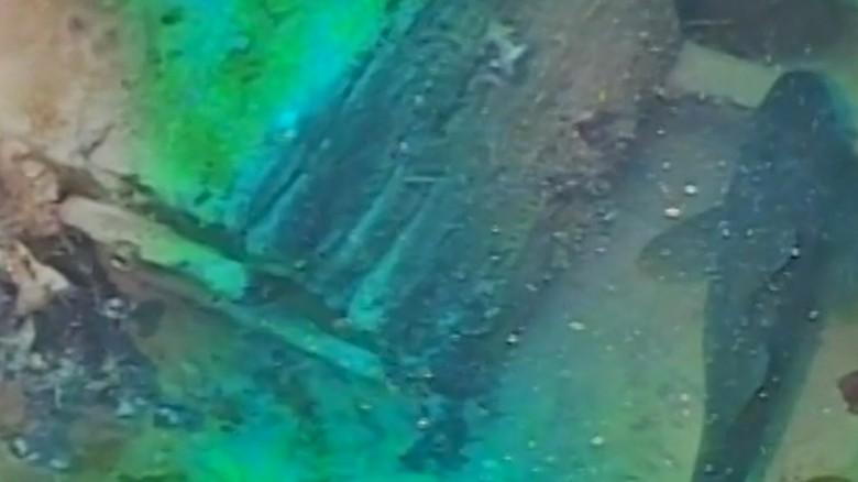 Ship lost for 168 years found in the Arctic
