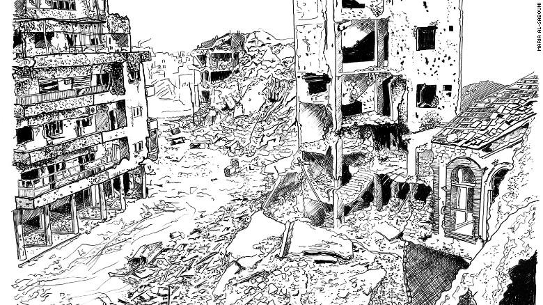 How to rebuild Syria?