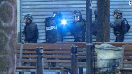 three terror arrests in germany