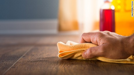 Toxic chemicals are hiding in your house dust