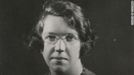 Personal documents belonging to Jane Haining have cast fresh light on her extraordinary bravery