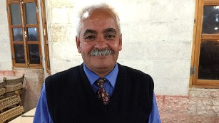 Mohammad Abdelaziz.